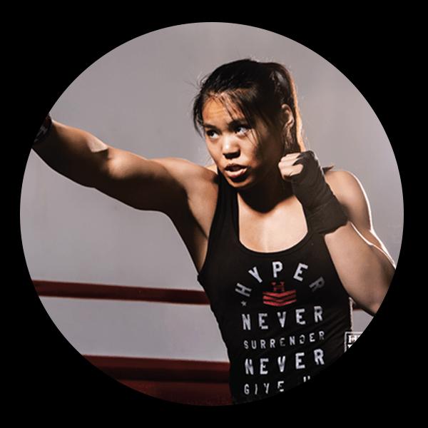 Hyper Fight Club Kickboxing