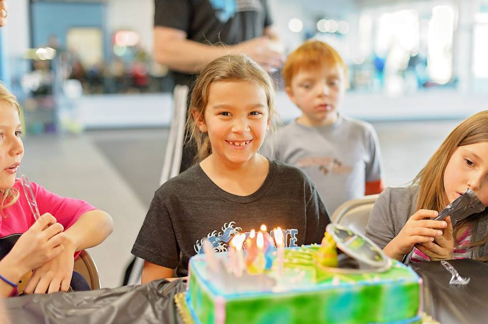 Best Birthday Parties in Destin