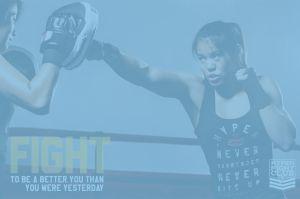 Resolute Kickboxing