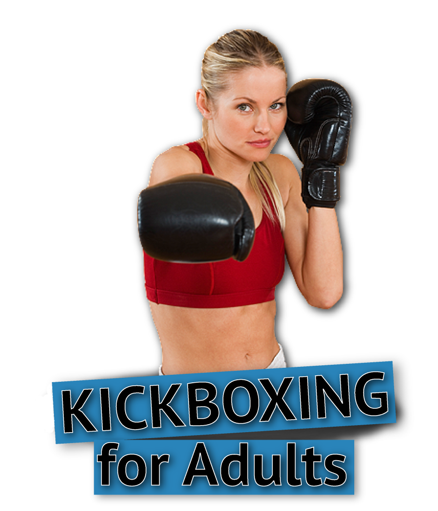 Karate for Adults